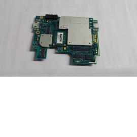 Placa Base Original para Sony Xperia S - Recuperada - Compañia Orange