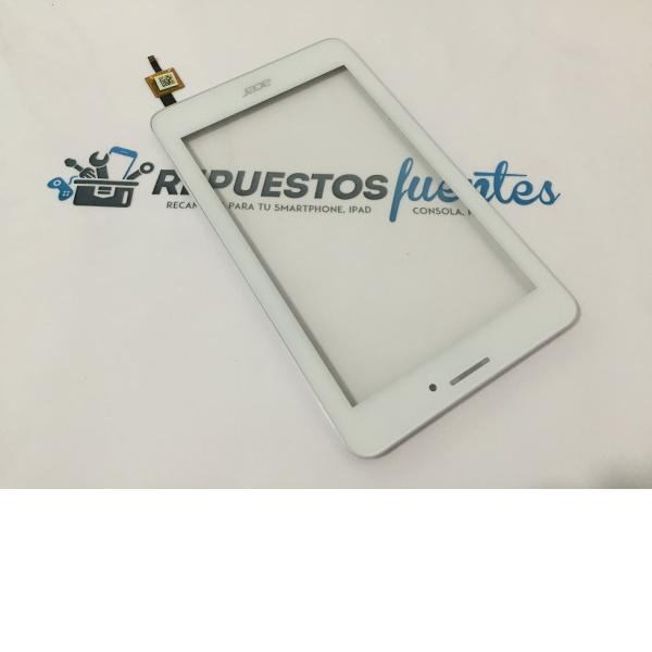 Pantalla Tactil Touch Original Acer Iconia A1-713HD - Recuperada