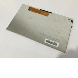 Repuesto Pantalla Lcd Display Tablet Wolder California , Mitab Connect - Recuperada
