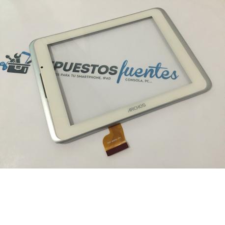 Pantalla Tactil Original para Tablet ARCHOS 80 Xenon - Recuperada