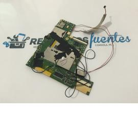 Placa Base Original Tablet ARCHOS 80 Xenon - Recuperada