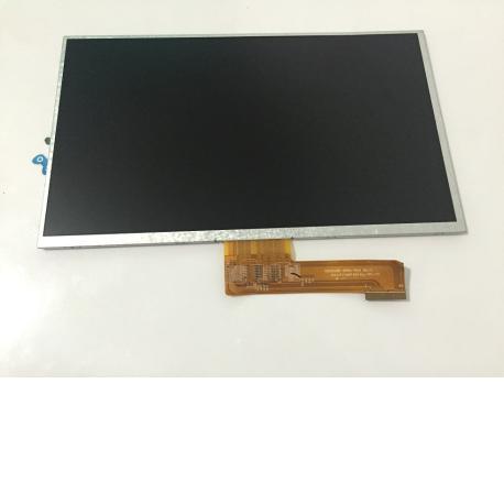 Pantalla Lcd Display Original para Tablet ARCHOS Arnova 101 G4 / ARCHOS 101 Neon - Recuperada