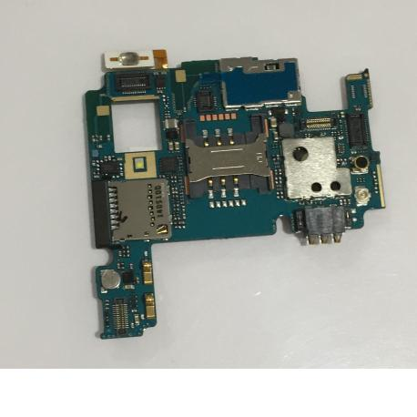 Placa Base Original para LG OPTIMUS L5 - Recuerada