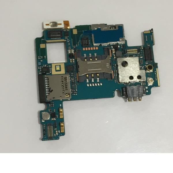 Placa Base Original para LG OPTIMUS L5 - Libre