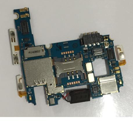 Placa Base Original para LG L5 II E460 - Recuperada