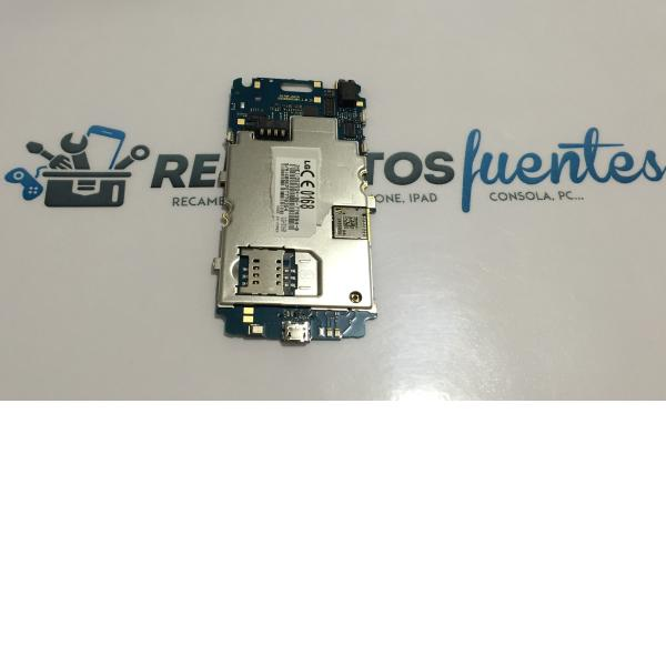 Placa Base Original para LG D160 L40 - Libre