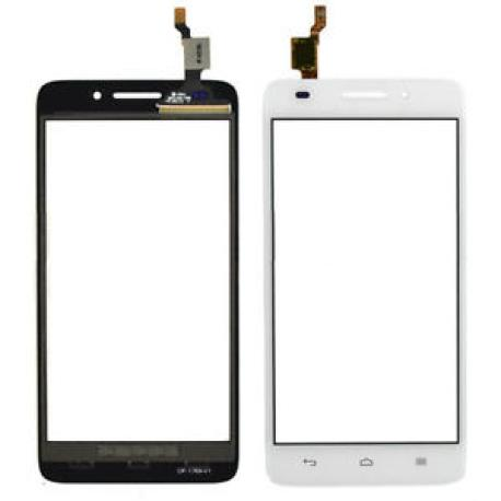 Pantalla Tactil para Huawei Ascend G620s - Blanca