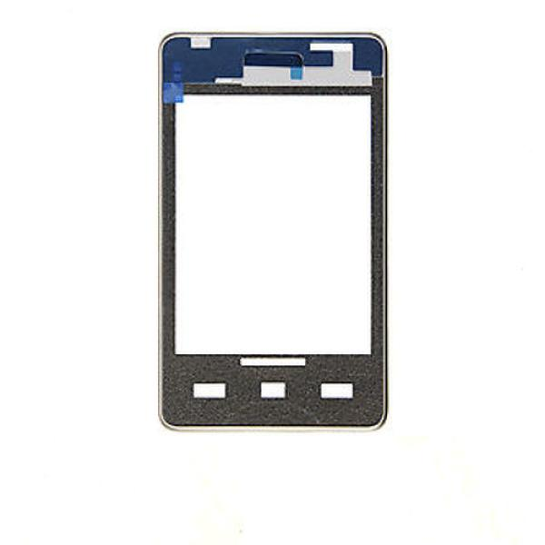 Carcasa Marco Frontal Original para LG T385 WIFI