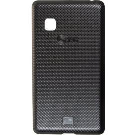 Carcasa Tapa Trasera de Bateria para LG T385 WIFI - Negra