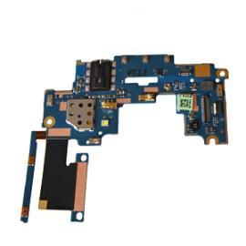 Flex Jack de Audio, Botones de Encendido On / Off y Volumen para HTC One M7