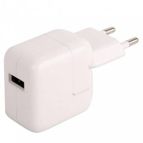 Cargador de Red USB para iPad de 10W