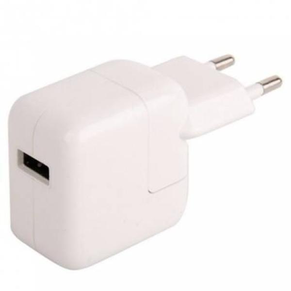Cargador de Red USB para iPad de 10W - Blister