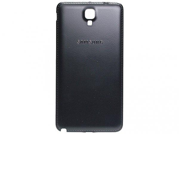 Tapa Trasera de Bateria Original para Samsung Galaxy Note 3 Neo N7505 - Negra