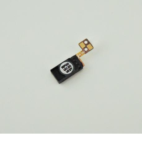 Modulo Altavoz Auricular Original para LG Zero H650