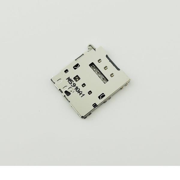 Modulo Lector de Tarjeta SIM Original para LG Zero H650
