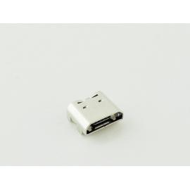 Conector de Carga Micro USB Original para LG Zero H650