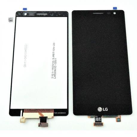 Pantalla LCD Display + Tactil para LG Zero H650 - Negra