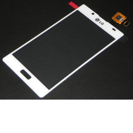 Pantalla Táctil LG P700 Optimus L7 Blanca
