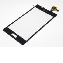 Pantalla Táctil para LG P700 Optimus L7 P700 - Negra