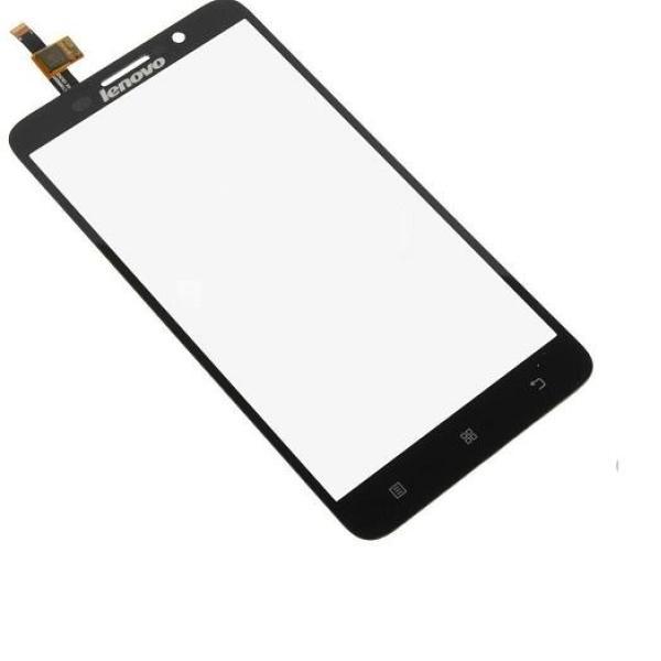 Pantalla Tactil para Lenovo A850 Plus - Negra