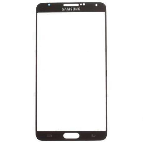 Repuesto de Pantalla Cristal para Samsung Galaxy Note 3 Neo N7505 - Negro