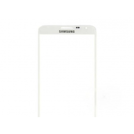 Repuesto de Pantalla Cristal para Samsung Galaxy Note 3 Neo N7505 - Blanco