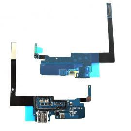 Flex Conector de Carga Micro USB Y Microfono para Samsung Galaxy Note 3 NEO N7505