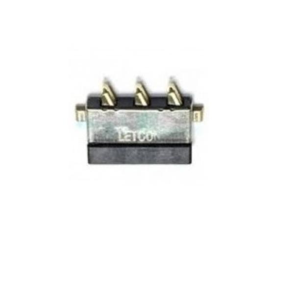 Conector Carga Bateria Original BQ Aquaris 5.7