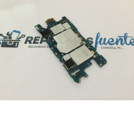 Placa Base motherboard Sony Xperia Z3 Compact Mini M55W D5803 - Recuperada - NO LIBRE