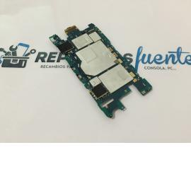 Placa Base motherboard Sony Xperia Z3 Compact Mini M55W D5803 - Recuperada