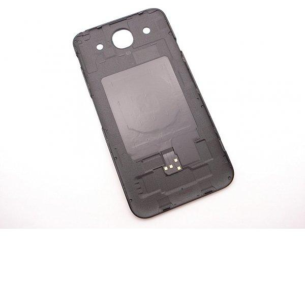 Tapa Trasera de Bateria Original para LG E940, E986 Optimus G Pro - Negro