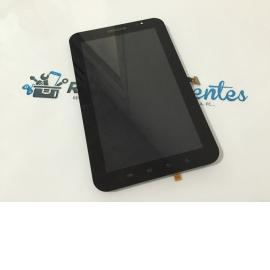 Pantalla Lcd Display + Tactil Touch Original Samsung Galaxy TAB P1000 - Recuperada