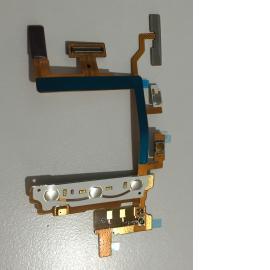 Flex Botones para LG GT500