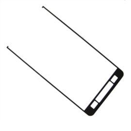Adhesivo de Pantalla Tactil para LG Optimus F6 D505