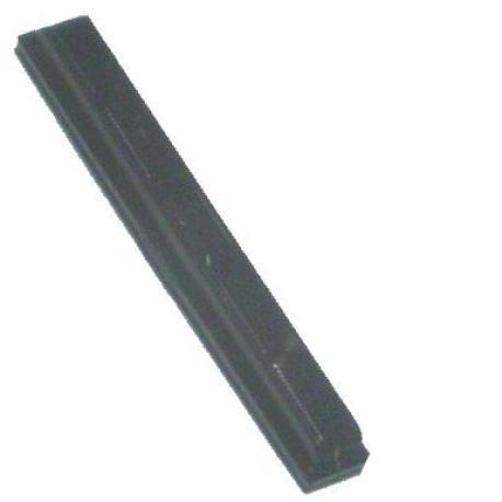 Boton de Volumen Lateral Original para LG Optimus L9 P760 - Negro