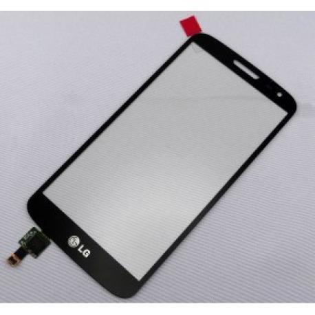 Pantalla Tactil Original para LG G2 mini D620 - Negra