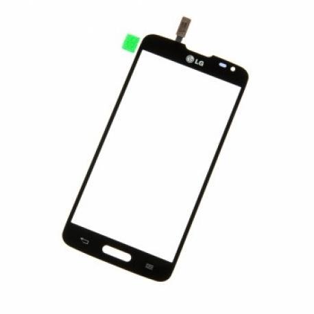 Pantalla Tactil para LG Optimus L90 D405N - Negro