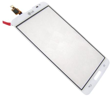Pantalla Tactil Original para LG G Pro Lite D680 - Blanca