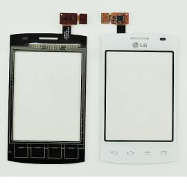 Pantalla Tactil Original para LG Optimus L1 II 2 E410i E410 - Blanco