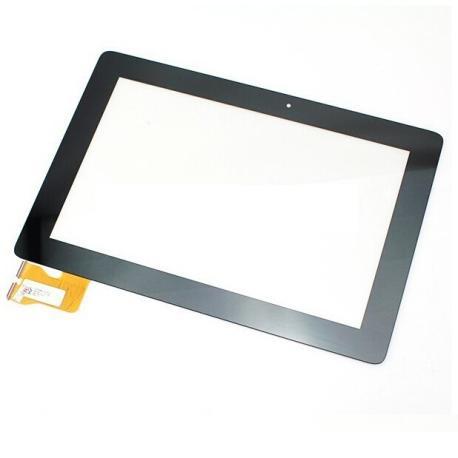 Repuesto Pantalla Tactil para Asus Memo Pad FHD 10 ME302C ME302 ME302K K00A - Negra