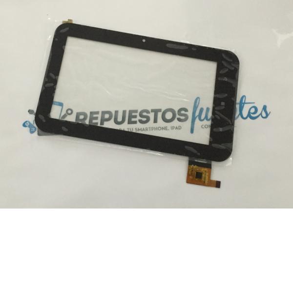 """Pantalla Tactil Universal de Tablet 7"""" Pingbo PB70DR8050GT - Negra"""