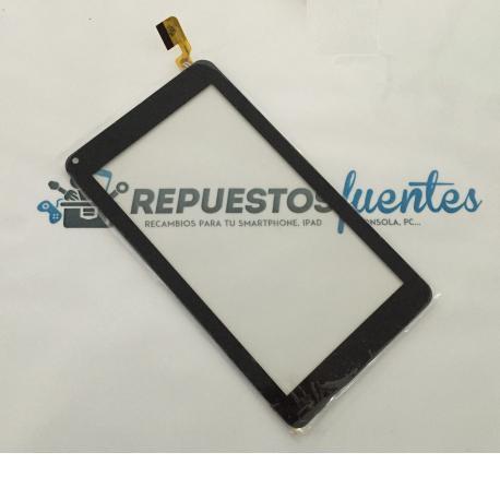 "Pantalla Tactil Universal para Tablet Wolder Mitab Link 7"" - Negra"