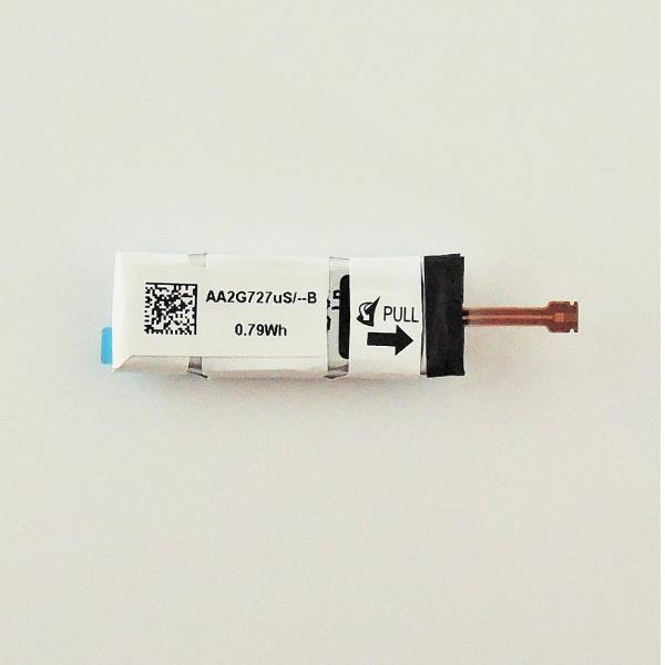 Bateria Original para Samsung R350 Galaxy Gear Fit