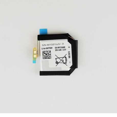 Bateria Original para Samsung Gear S2, R7200, R720X, R732 2500mAH