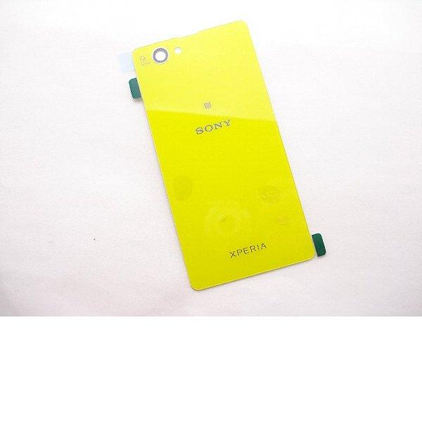 Tapa Trasera Original Sony Xperia Z1 Compact Z1C M51W D5503 Lima - Recuperada