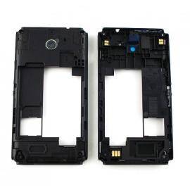 Carcasa Intermedia Original para Sony Xperia E1 D2005 D2004 - Recuperada