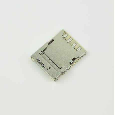 Lector de Tarjeta SIM Original para Samsung SM-J500F Galaxy J5