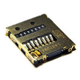 Lector de Tarjeta Micro SD Original para Sony D6603,SGP611,E6533