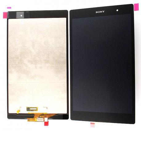 Pantalla LCD Display + Tactil Original para Sony Xperia Z3 Compact Tablet SGP611,SGP612,SGP621 - Negra