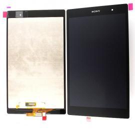 Pantalla LCD Display + Tactil para Sony Xperia Z3 Compact Tablet SGP611,SGP612,SGP621 - Negra